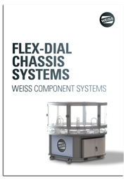 WEISS Flex-Dial Chassis System