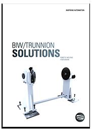 WEISS BIW Solutions